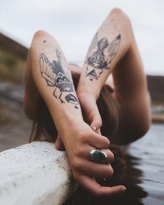 Tattoo. Ink.   Pinterest: heymercedes