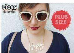 Plus Size: Dicas de como se vestir bem e com muito estilo