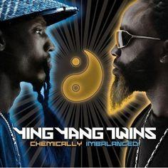 Ying Yang Twins - Chemically Imbalanced [Edited] [11/28] *, Grey