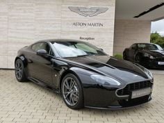 Aston Martin car - super picture