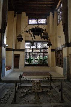 Beit El Seheimy - Old Cairo