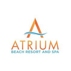 Design new logo for a Caribbean beach resort by pianpao