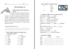 Greek Language, Activities For Kids, School, Pictures, Photos, Greek, Children Activities, Kid Activities, Petite Section