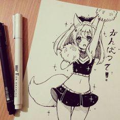 IG: @yuniiho