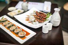 Get energized with our Energy Roll!!! #sushi #rice #yensushila #losangeles  http://www.yensushila.com/ www.facebook.com/yensushila