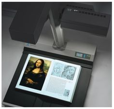 Enhance the value of library materials as a vital community and institutional resource in the digital era by digitizing your color and B&W originals with high-performance Konica Minolta scanners.  #CountonKonicaMinolta #KonicaMinoltaUS #EnvisionIT #Education