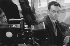 Jacques RIVETTE, French film maker.