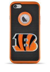 Cincinnati Bengals Sideline Phone Cover