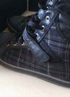 Kup mój przedmiot na #vintedpl http://www.vinted.pl/damskie-obuwie/inne-sporty/17326588-oxys-booty-square-buty