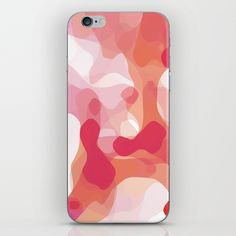 Under my Skin iPhone & iPod Skin