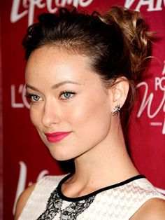 Celebrity Hairstyles - Celebrity Holiday Hair Ideas - Real Beauty