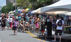 City of Asheville, North Carolina, Proclaims Vegan Awareness Week