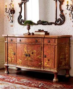 Antique Asian Furniture Antique Chinese ChinoiserieStyle China