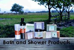 Bath & Shower Products
