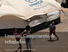 Posibles impactos en la población y economía uruguaya ante la eventualidad de registrarse una inmigración masiva y en breve tiempo desde Argentina.