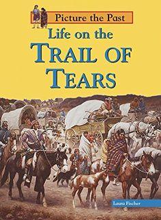 trail of tears book pdf