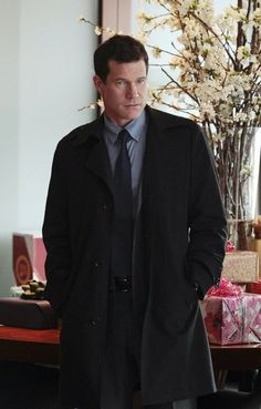 tv show UNFORGETTABLE pictures   Dylan Walsh in Unforgettable photo - Unforgettable picture #38 of 48