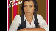 PAULO DE PAULA Beijo Do Passado 1984