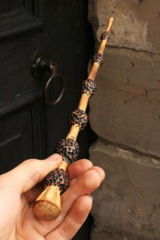 1000 images about uses for elderberry wood on pinterest for Elder wand stand
