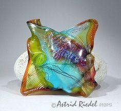 Astrid Riedel