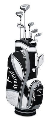 Callaway - Women's Solaire Gems 8-Piece Complete Set http://www.golfdiscount.com/callaway-womens-solaire-gems-8-piece-complete-set?v=Black