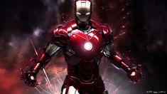 Ironman by on deviantart marvel. Iron Man Hd Wallpaper, New Wallpaper Hd, Marvel Wallpaper, Wallpapers, Microsoft Wallpaper, Marvel Heroes, Marvel Avengers, Thor, Most Powerful Avenger