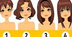 Να τι δηλώνει το μήκος των μαλλιών σας για την προσωπικότητά σας Witchcraft, Disney Characters, Fictional Characters, Disney Princess, Morning Quotes, Witch Craft, Magick, Fantasy Characters, Disney Princesses