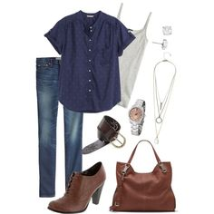 """Untitled #760"" by leiton13 on Polyvore"
