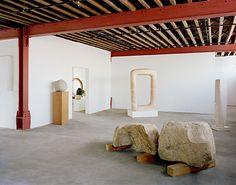 Installation View, © The Noguchi Museum. Photo: Elizabeth Felicella