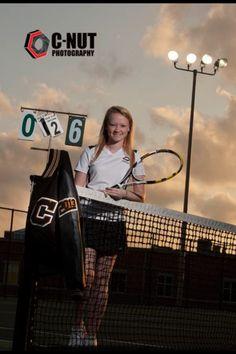 Tennis C-NUT Photography
