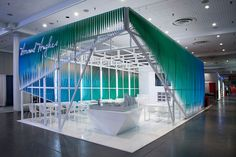 2015,'Transform' was a concept developed as a temporary event and meeting space…