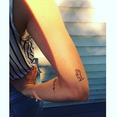 Get Inked, Not Pricked: 25 Cactus Tattoos We're Loving Right Now