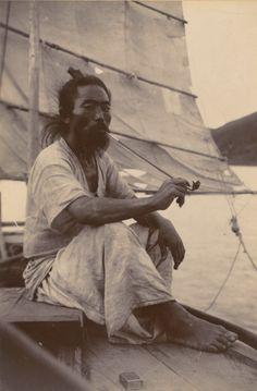 maximus101 - Fisherman, Korea