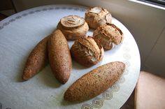 4th of July sourdough bake. #TTDD