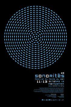 Sonorités / Vincent Menu