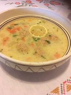 Cheeseburger Chowder, Yummy Food, Cooking, Health, Recipes, Soups, Cucina, Salud, Delicious Food