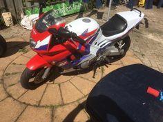Honda CBR 600F2 '94 #tekoop #aangeboden in de groep van #Motortreffer (zie: www.facebook.com/groups/motorentekoopmt) #motorentekoopmt #honda #hondacbr #hondacbr600f #hondasport #sportbike #sportmotor