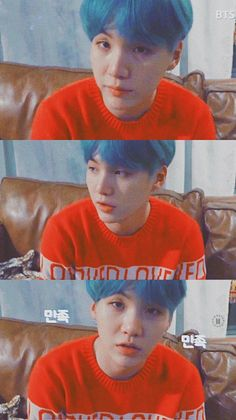 "1st theory (kiyong only) yoongi hanging out with Kiki having a ""chat"" 2nd theory yoongi hanging out with his friends noticing KimKK enter the room and then turning to his friends once again"