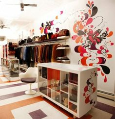 Best vintage stores and thrift shops in New York