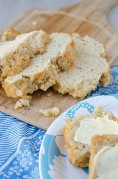 Lunchtime Hospitality Classic Beer Bread With Buttery Crust Beer Bread And Crusts
