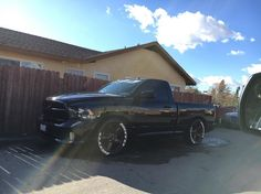 "174 Likes, 1 Comments - Martin Hinojosa (@ca_martin_) on Instagram: ""Pepe's ram washed ✔️ #catruckz #foamwash #3dautodetailingproducts"""