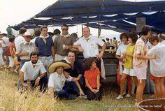 Paellas 1987 (Cedida por Ángel Intxausti) (ref. 02444)