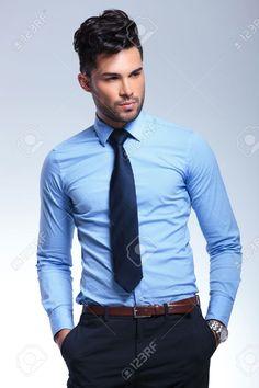Risultati immagini per young men suit tie