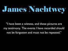 james nachtwey James Nachtwey, Photojournalism, Forget