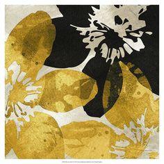 Bloomer Tile X Print