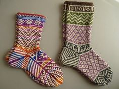 kilim and mamluke socks   Flickr - Photo Sharing!