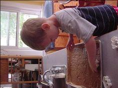 Use this recipe to make Whole Wheat Graham Crackers! Make honey grahams or…
