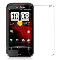 HTC Desire 320 Tempered Glass Screen Protector - 5.75$