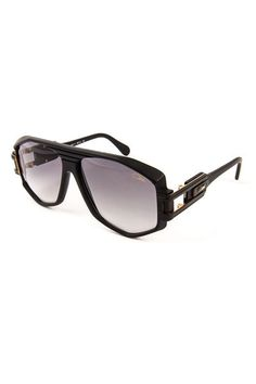 f9e88dbbc52c Thank you FeatureLV for scratchin my back. Cazal 163 Matte Black Sunglasses  from Probus NYC