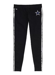 Dallas Cowboys Bling Legging